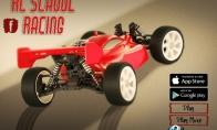 Dienos žaidimas: RC mašiniukų lenktynės
