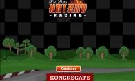 Dienos žaidimas: karštas asfaltas