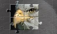 Puzzle Manjakas