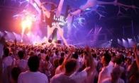 Sensation - elektroninės šokių muzikos festivalis