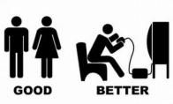 Tikrosios vyrų mintys