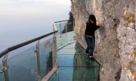 Pasivaikščiojimas virš bedugnės