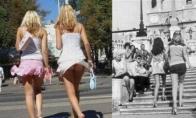 Sijonai tada ir dabar
