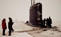 Povandeninis laivas nustatė pasaulio rekordą