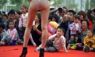 Tik Kinijoje