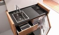Virtuvė-transformeris