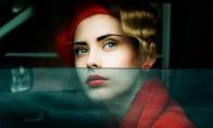 50 geriausių portretinių nuotraukų