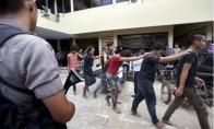 Indonezijoje nuskuto pankus