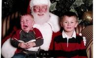 Baisūs Kalėdų Seneliai
