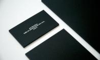 Labai kūrybiškos vizitinės kortelės