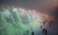 Sniego monstrai