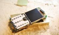 Mobiliojo telefono patobulinimas