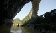 Didžiausias natūralus tiltas pasaulyje