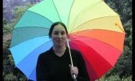 Magiškas skėtis
