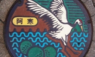 Šulinių liukai Japonijoje