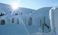 Sniego viešbučiai
