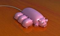 Tikra USB kiaulystė