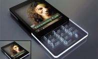 Įdomūs mobiliųjų telefonų konceptai
