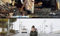 Japonija: metai po cunamio