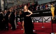 Angelinos Jolie koja