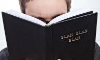 Įdomiausia knyga pasaulyje