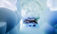 Ledo viešbutis Švedijoje