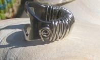 Alaus žiedas