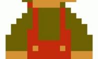 Kaip iš tikrųjų atrodo Mario