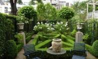 Gražiausi sodai