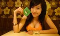 Labai populiari mergina iš Vietnamo