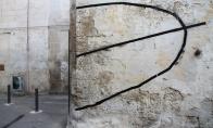 Trimatis gatvės menas dar niekada nebuvo toks nešvankus
