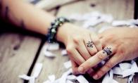 Nauja vestuvinių žiedų karta