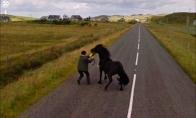 Keistos Google Street View nuotraukos