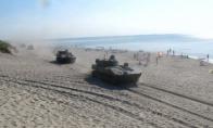 Netikėtumai Kaliningrado pliaže