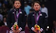 Sportininkai, nusivylę medaliais