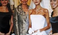 Mergina nugalėjo anoreksija