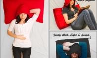 Daugiafunkcinė pagalvė