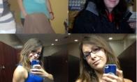 Nuo storulės iki gražuolės per metus