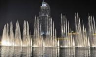 Didžiausias fontanas pasaulyje