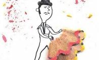Piešiniai iš pieštuko drožlių