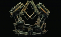 Muzikiniai ginklai