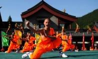 Shaolinio kovos menų festivalis