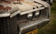 Keistas automobilių muziejus