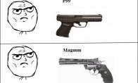 Geriausi ginklai pasaulyje