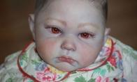 Lėlė vampyras
