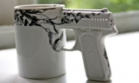 Kiečiausi kavos puodeliai