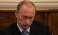 [Archyvų perliukai]: Slapti Putino užrašai