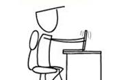 Kaip rašyti komentarus internete