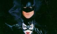 Betmenas sugrįžta