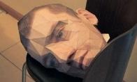 Popierinė maskuotė